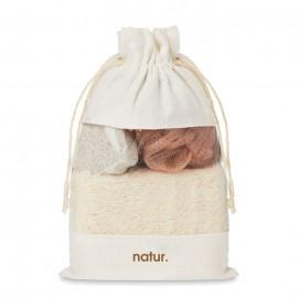 550/g//m2 3 Bath Towel Gek/ämmte Badet/ücher und Handt/ücher aus /ägyptischer Baumwolle 3er-Set Orange baumwolle extra gro/ß