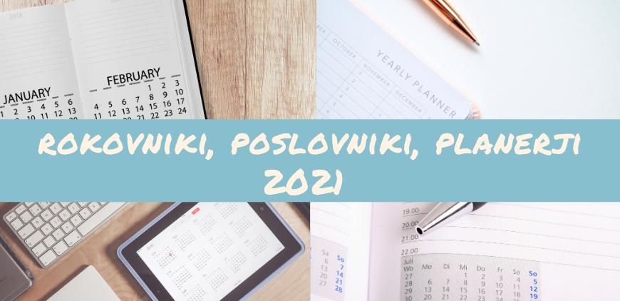 Rokovniki 2021